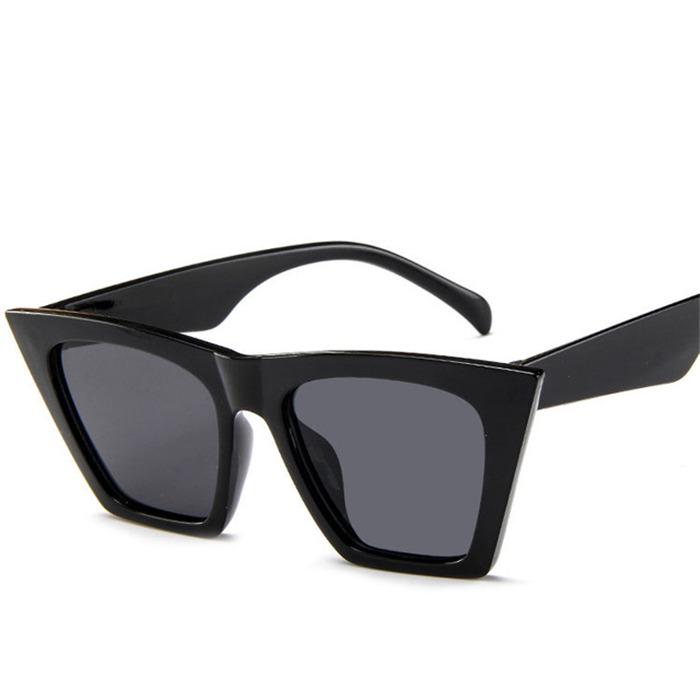 Plastic Vintage Luxury Sunglasses