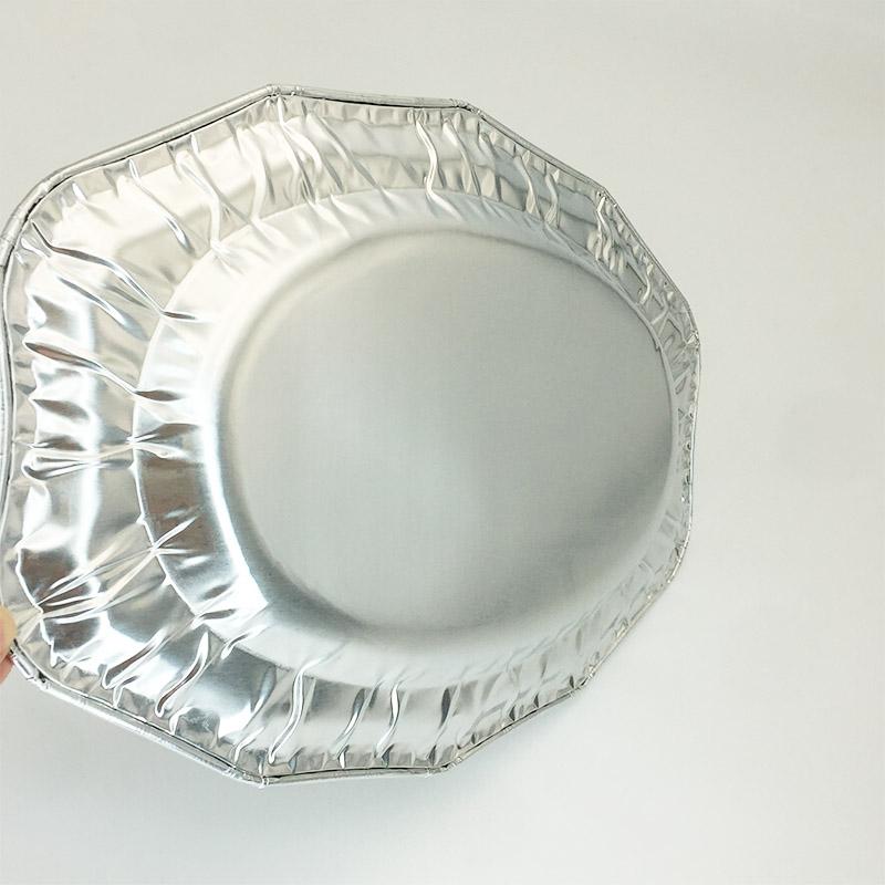 Aluminium foil trays wholesale Manufacturers