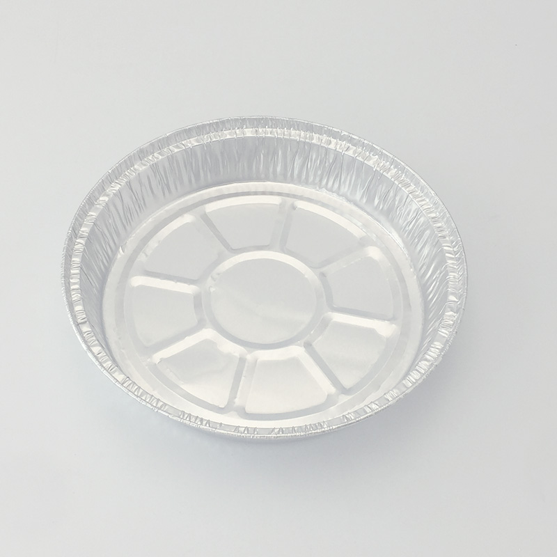 small aluminium foil trays supplier