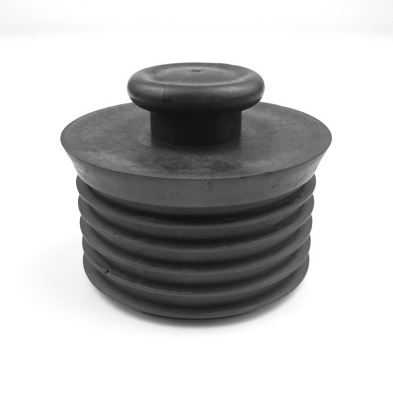 High quality custom made black ABS material household air cleaner plastic injection accessory