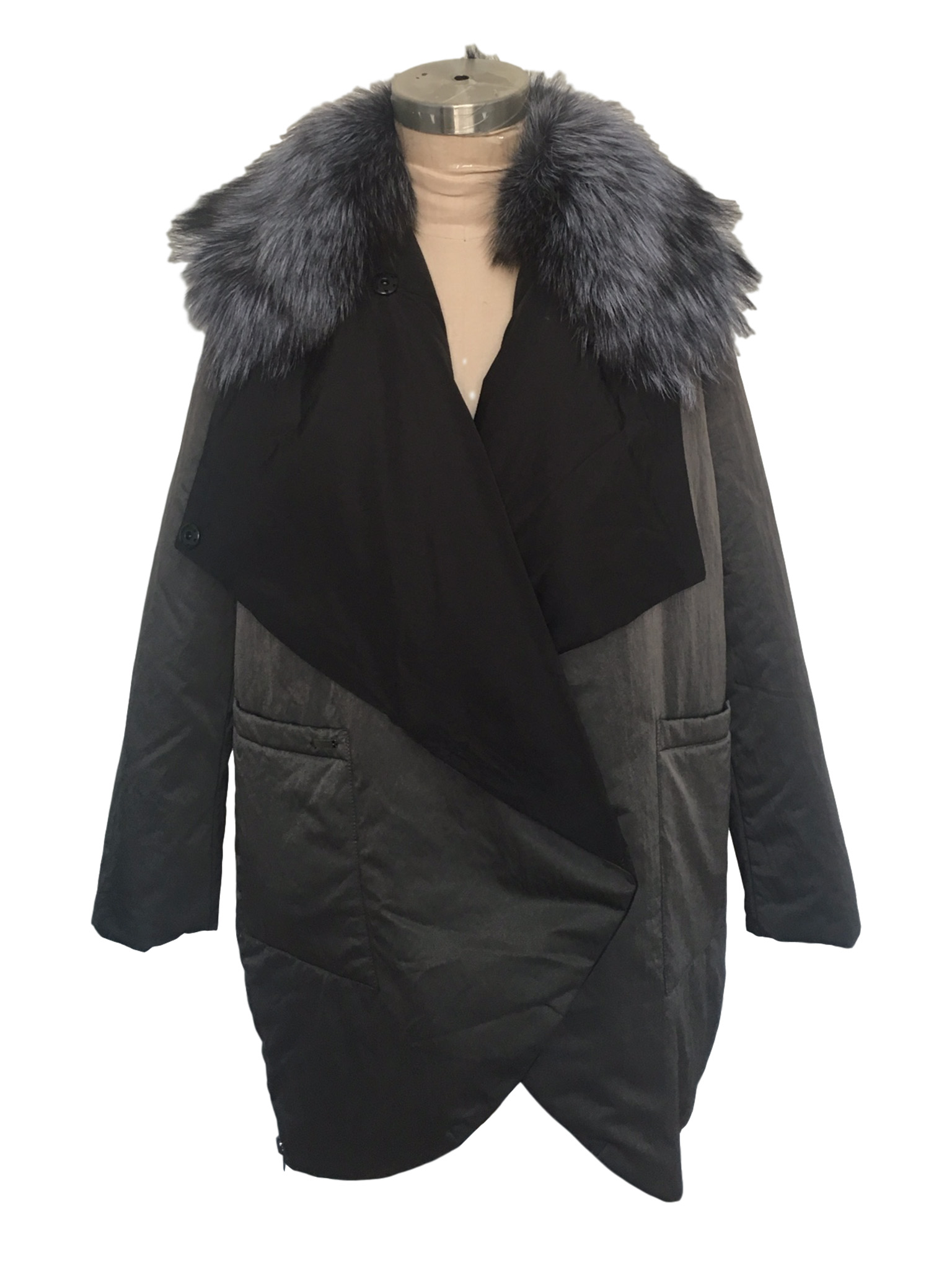 Women Winter Coat Jacket