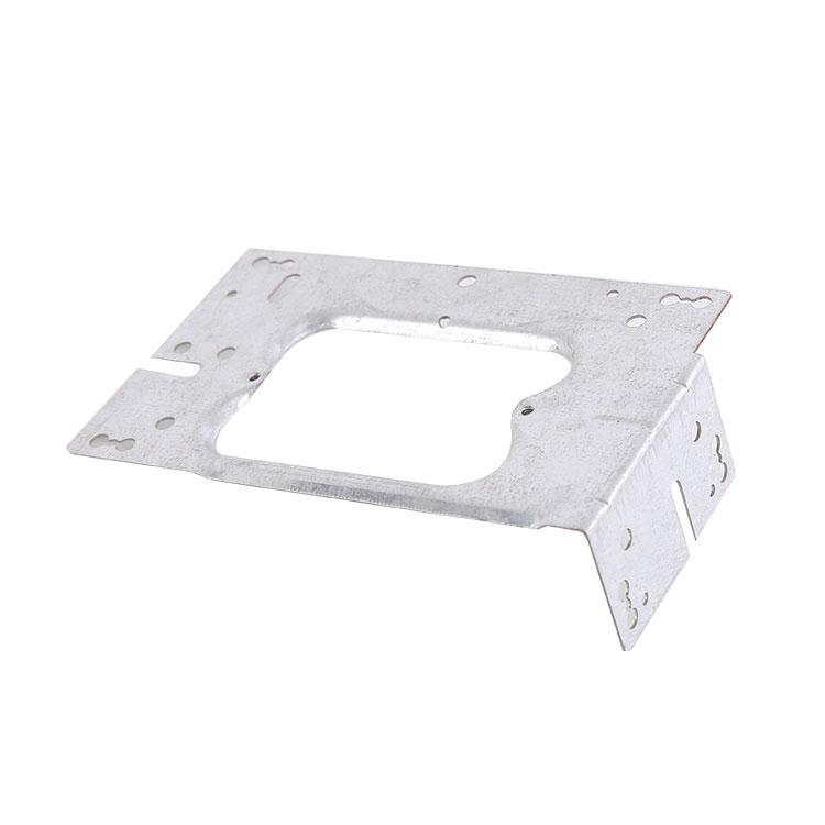 Horizontal Metal Stud Mounting Bracket