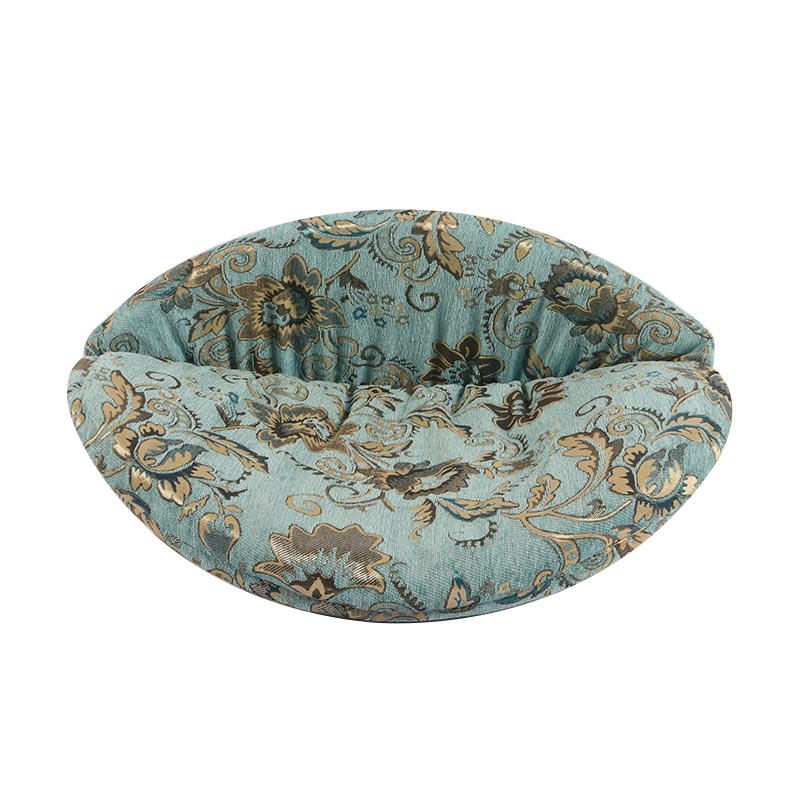 Round cat sofa pet supplies