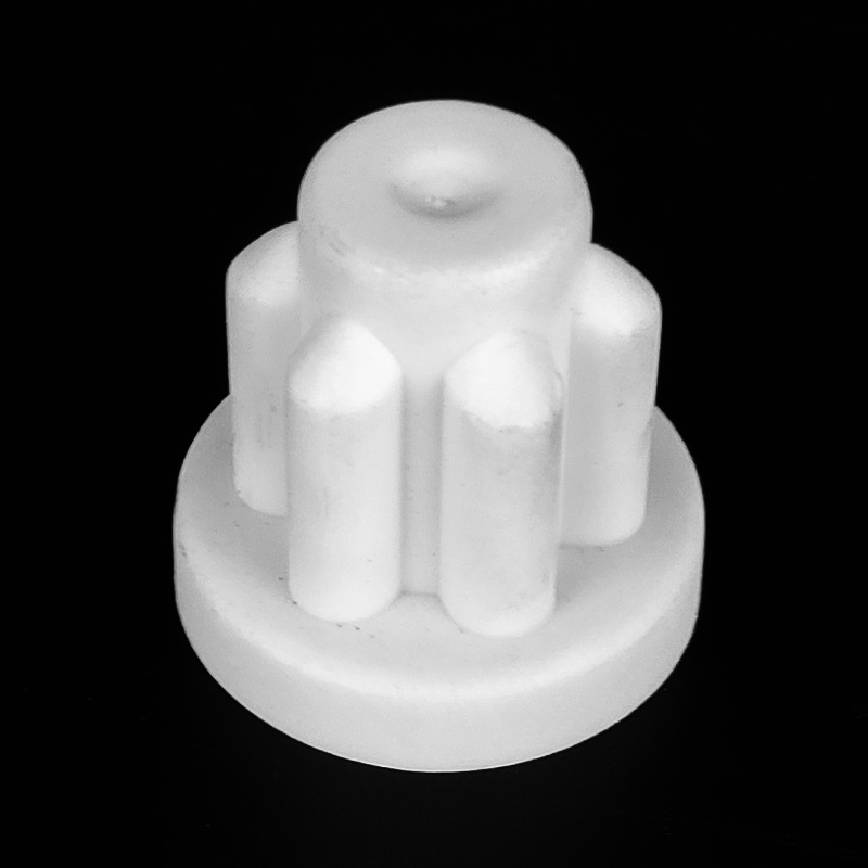 High quality ABS injection molding custom made plastic parts product