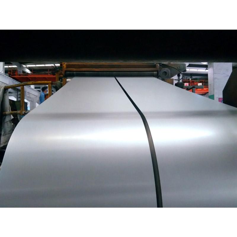 electrolytic tinplate sheet
