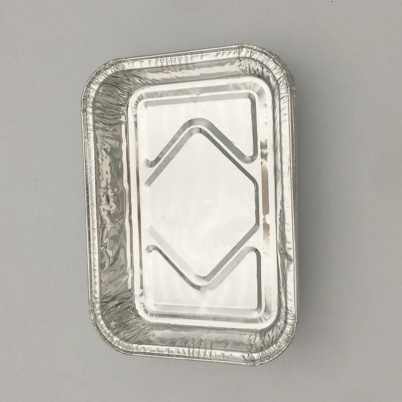 Large disposable aluminium foil trays Manufacturers
