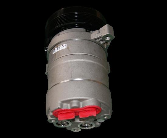 ac air compressor