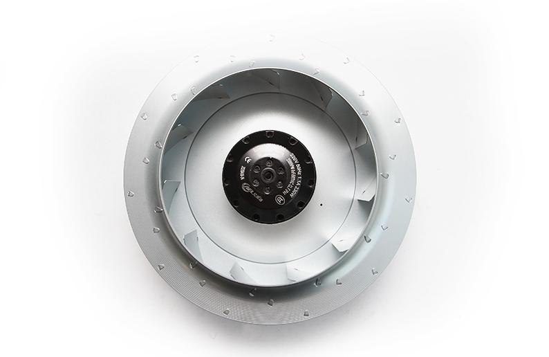 All-industrial-EC-fan-manufacturers