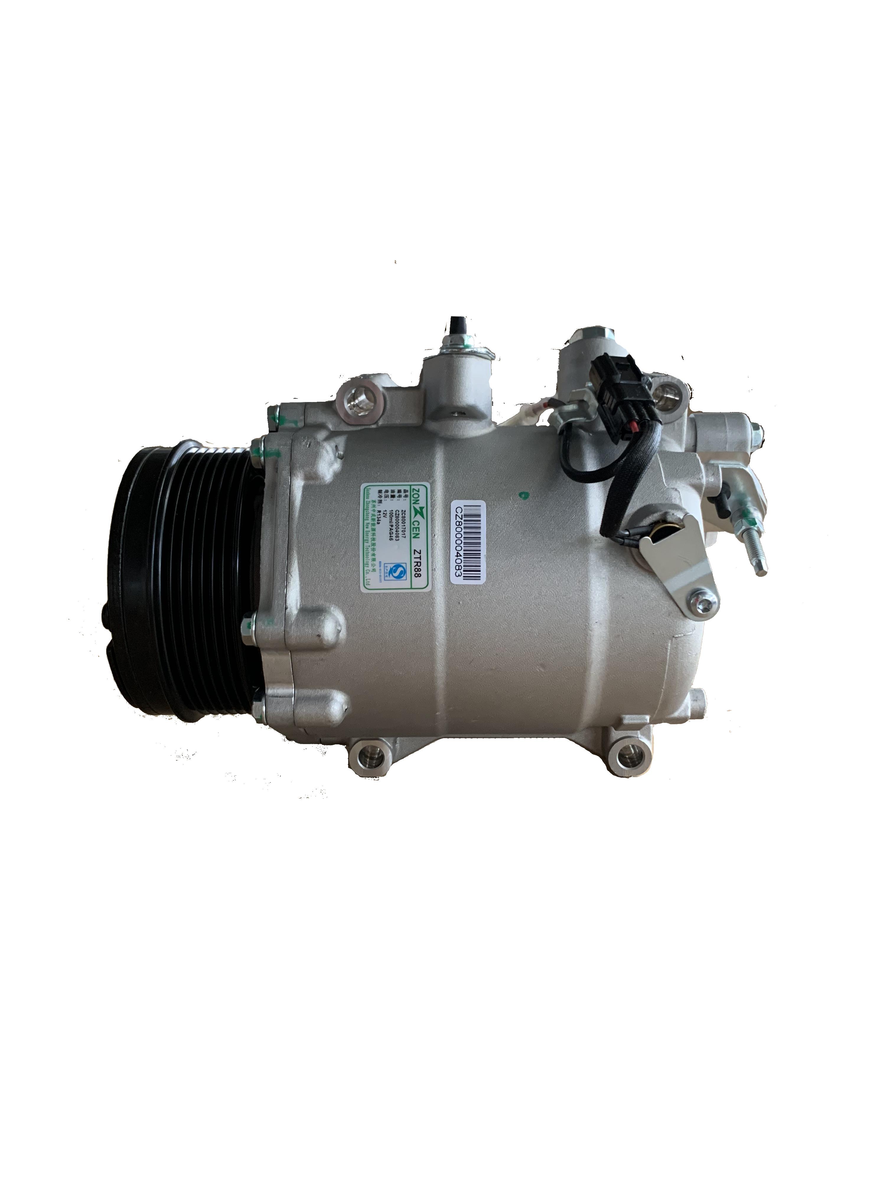 ACURA car aircond compressor