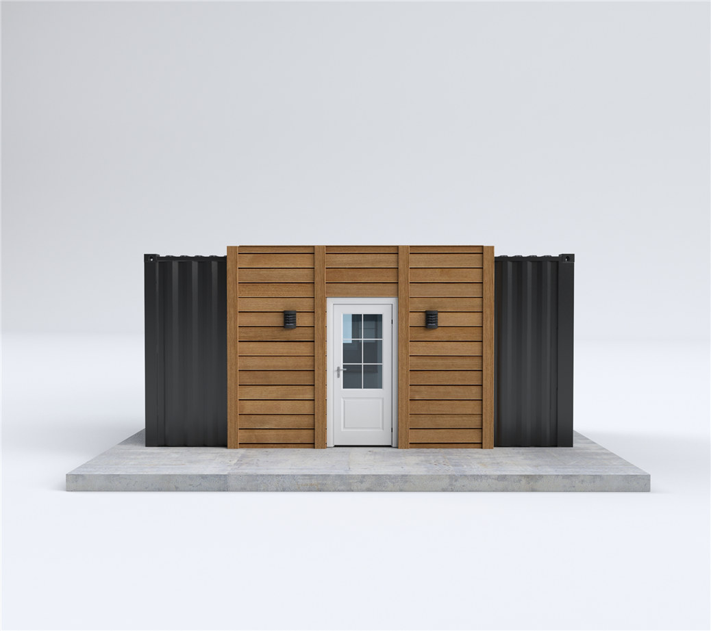 Container house Suppliers