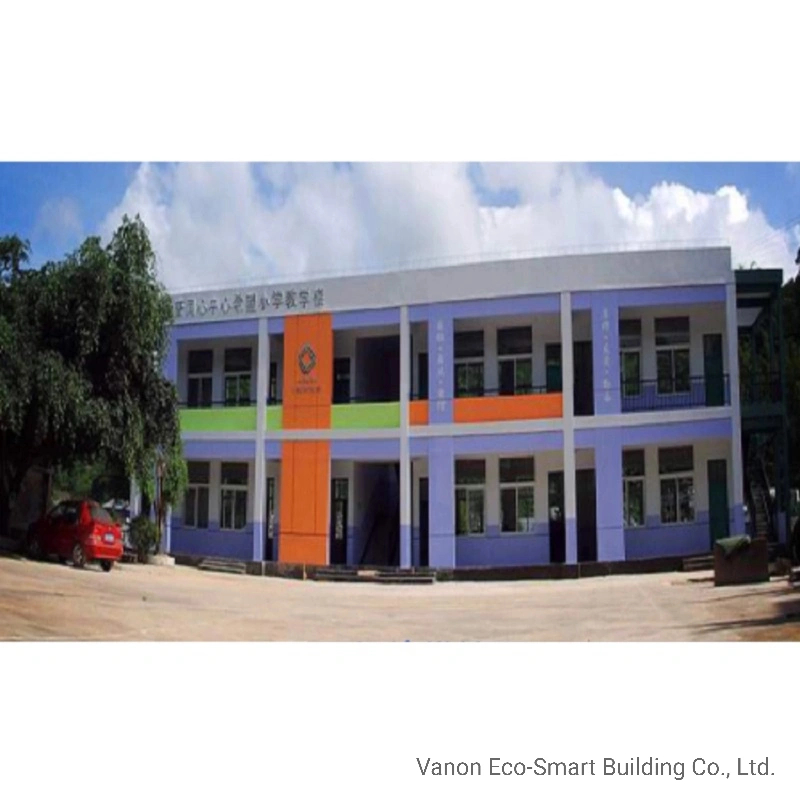 China Steel structure workshop supplier