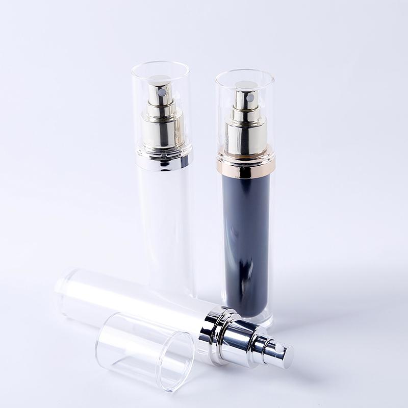 70ml spray Lotion Bottle