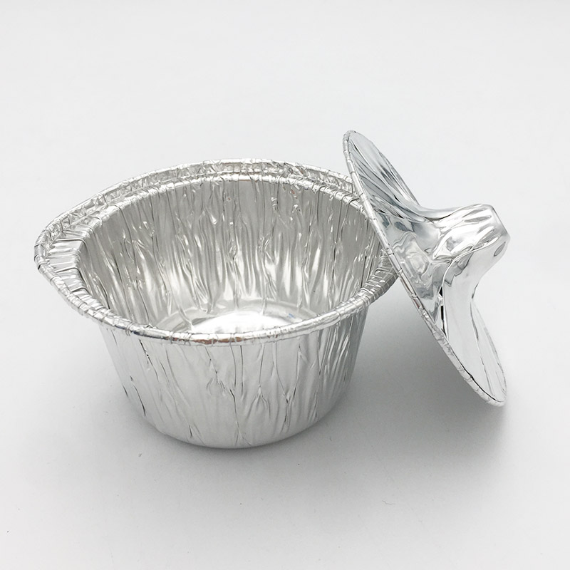 Aluminium pots with lids manufacturers