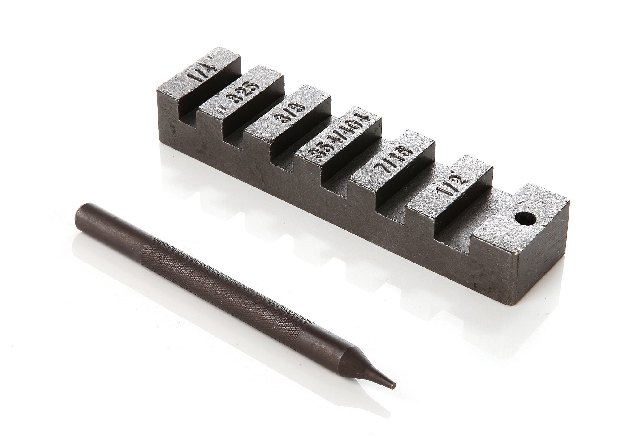Chinese pocket Chain Breaker Manufacturer