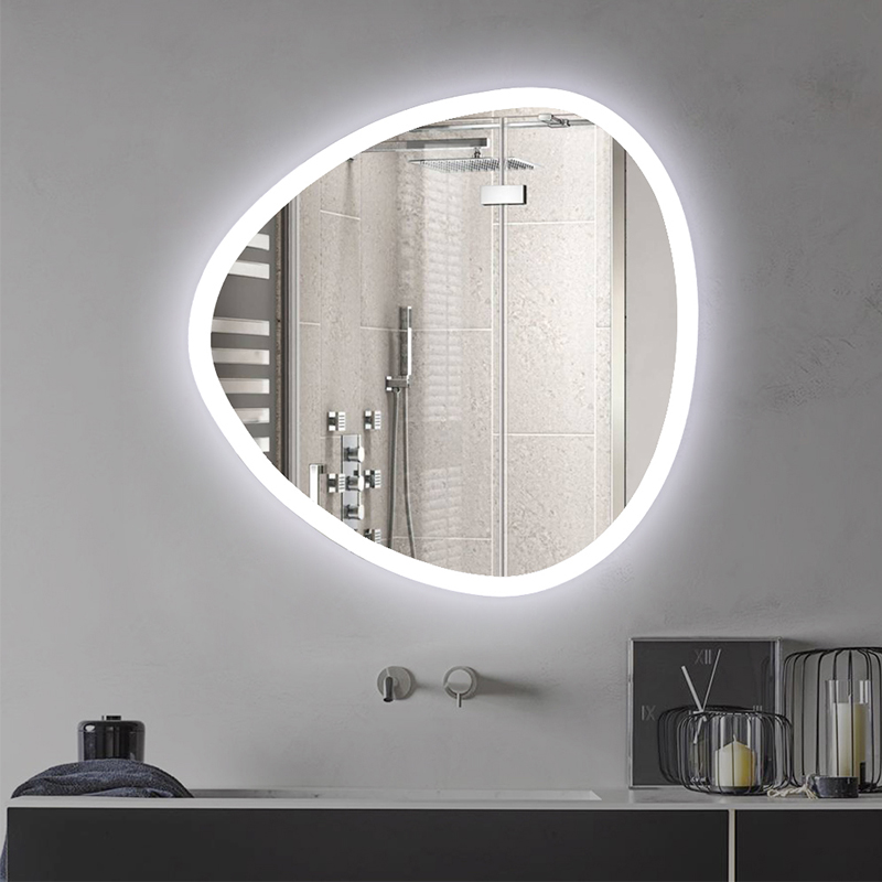 LED mirror backlit lighted suppliers