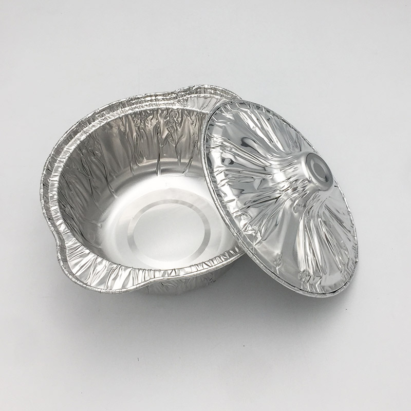 aluminium foil container distributor Manufacturer