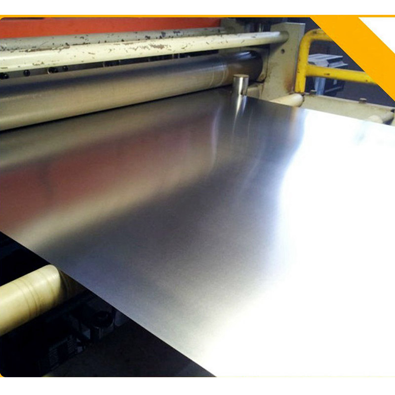 Quality Tin Free Steel supplier