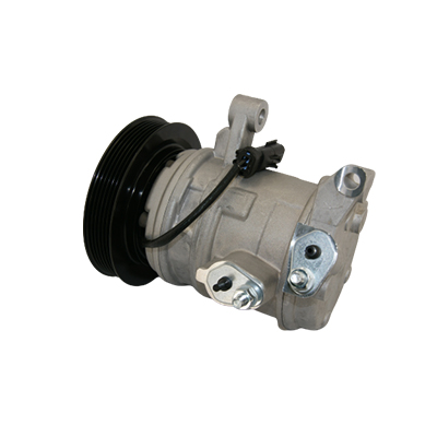 China Air conditioning compressor ac kits Factory