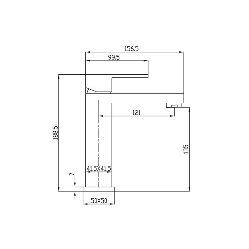 mixer shower manufacturer