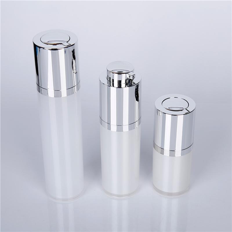 airless pump bottle