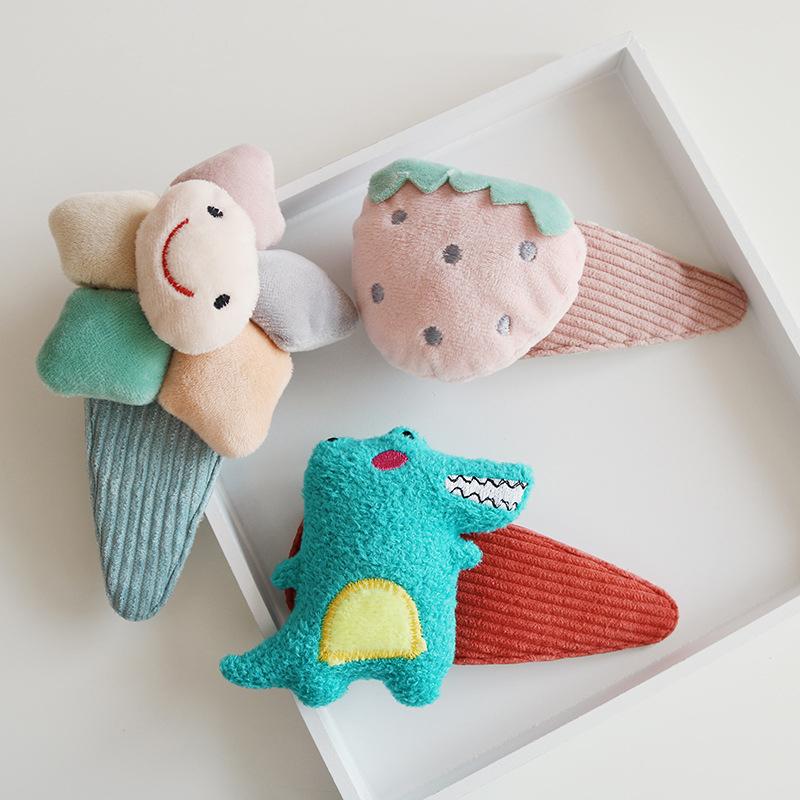 Children's hair accessories set