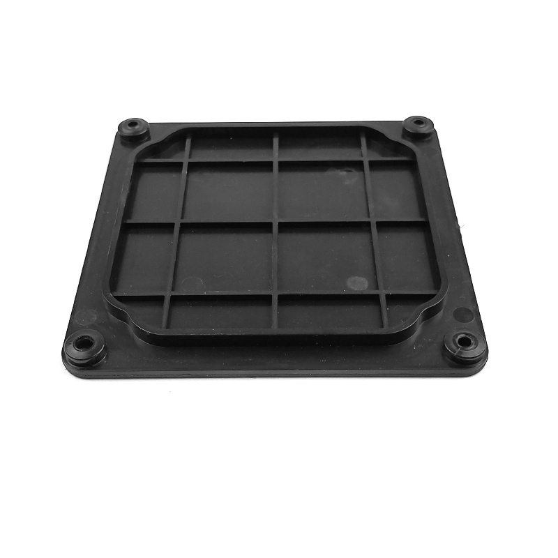 High quality new arrival bPA free ice cube tray ABS plastic