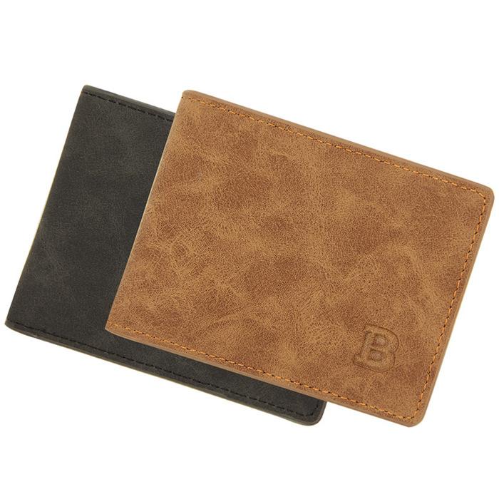 More than three folding screens wallet