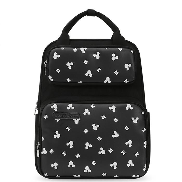 Disney USB Diaper Bag