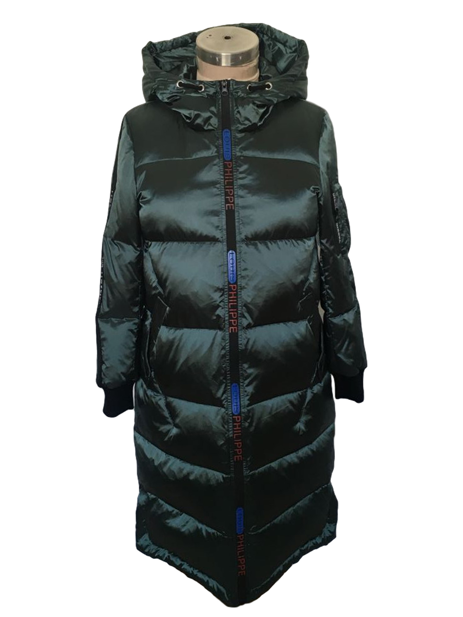 Winter Women's Jacket High Quality Female Coat