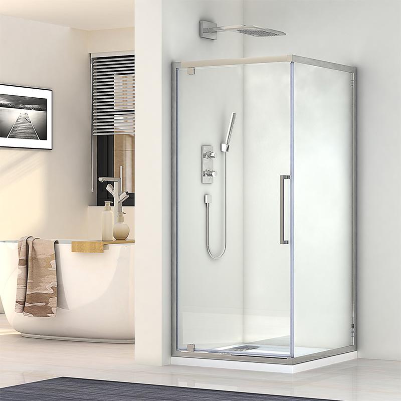 shower enclosures near me