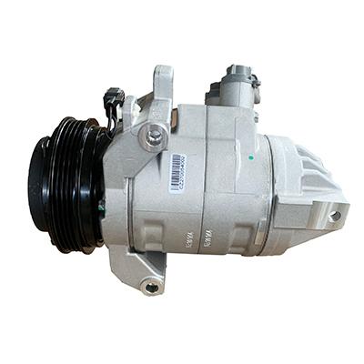 aircon car compressor