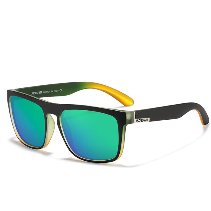 Fashion Guy's Sun Glasses