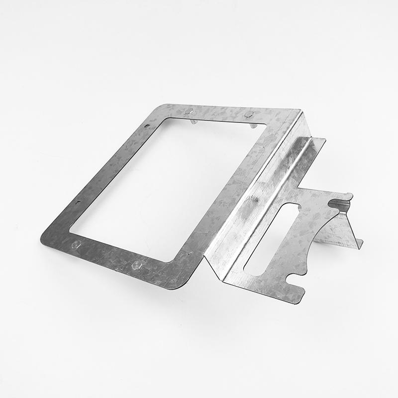 White light switch water proof plastic light switch panel