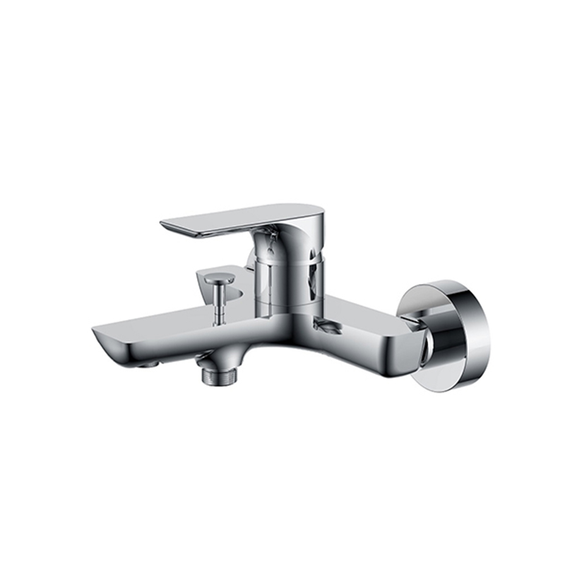 Bath And Shower Mixer Taps