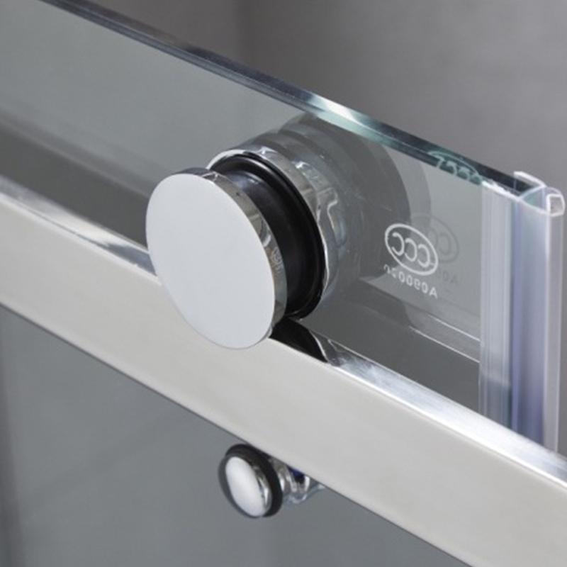 framed shower enclosure manufacturers