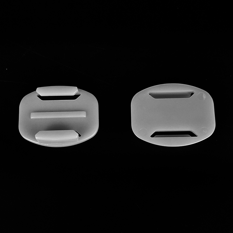 High quality high precision black custom plastic injection electronic housing
