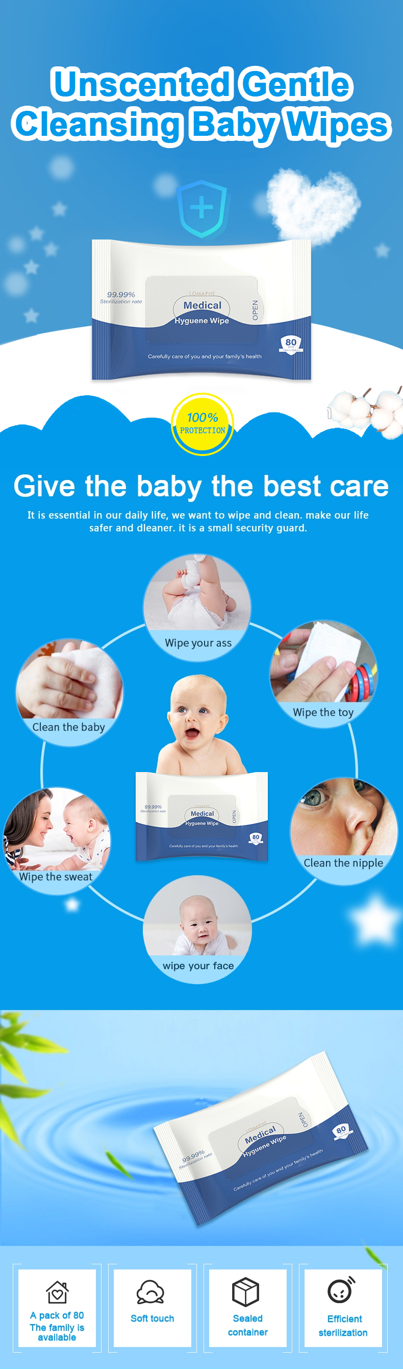 best baby wipes manufacturers,best baby wipes