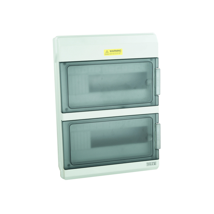 Indoor Electrical Flush Mounting Consumer Unit Power Main Distribution Box