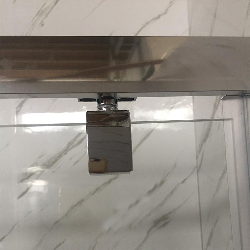 900x1900mm basco shower doors