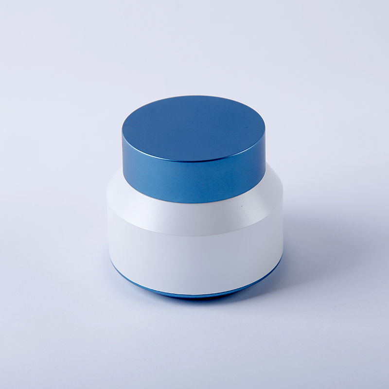 glass jars for beauty products Manufacturers