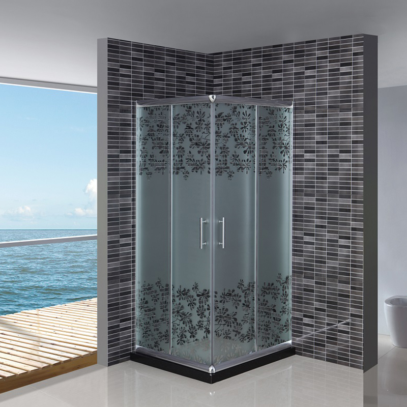 black shower enclosure manufacturers