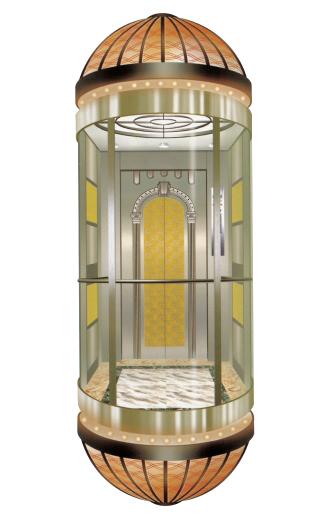 passenger elevator unit price