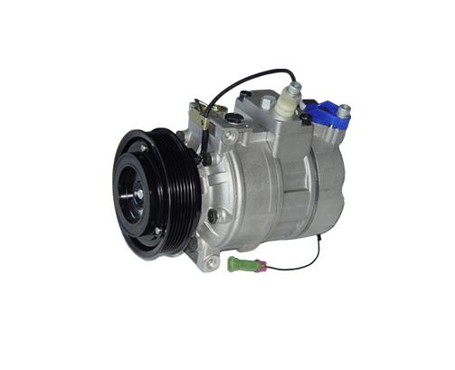 car ac compressor parts