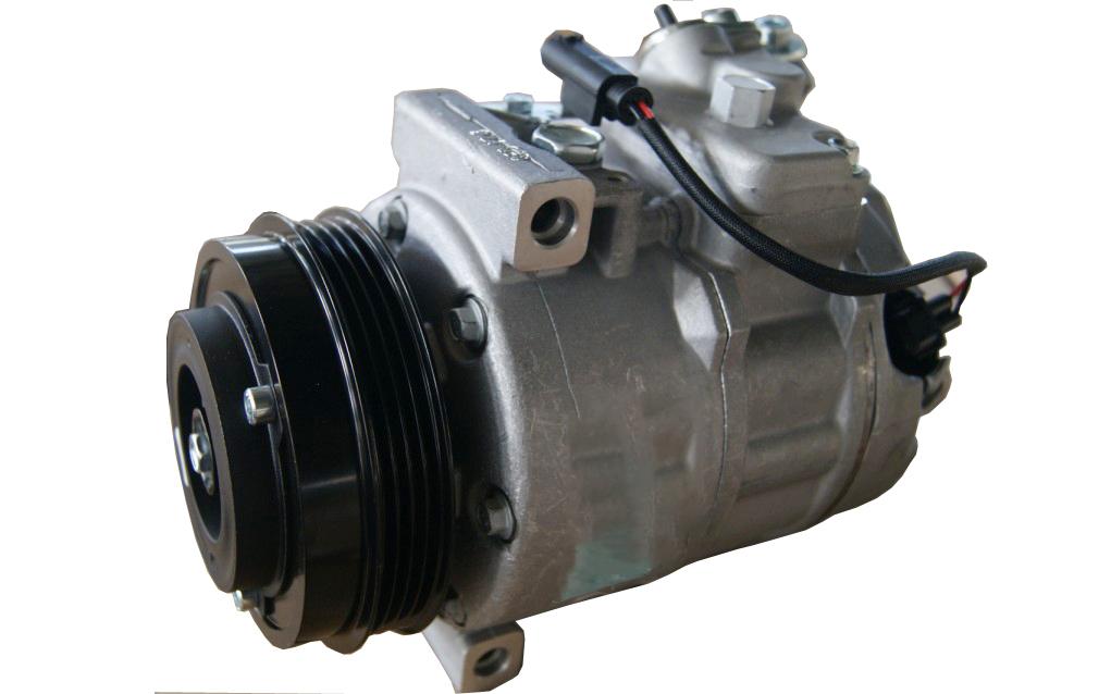 car ac compressor kit