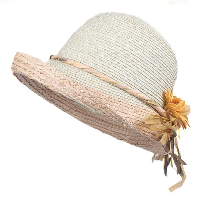 Big brim Sun hat hat