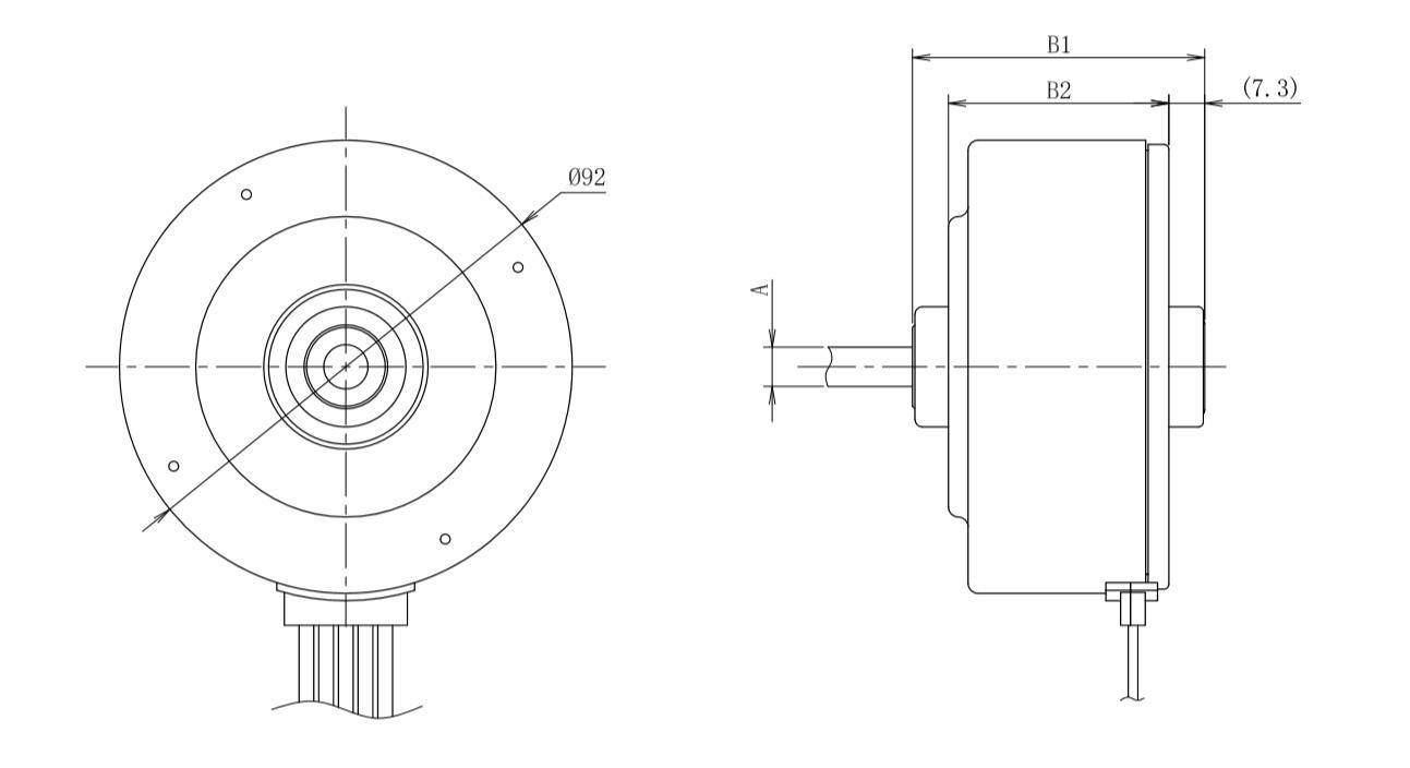 Inner Rotor
