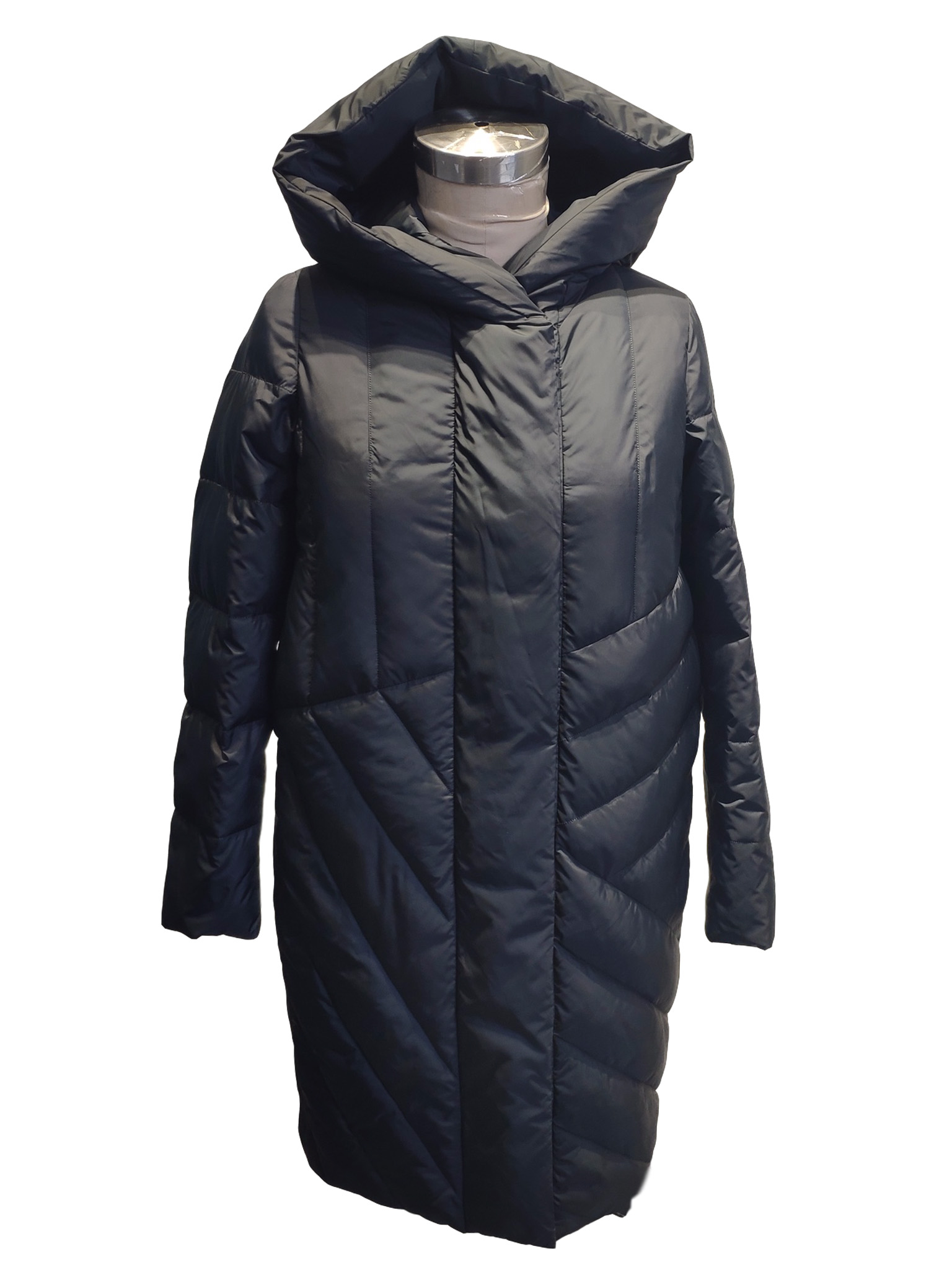Winter Padded Women Jacket