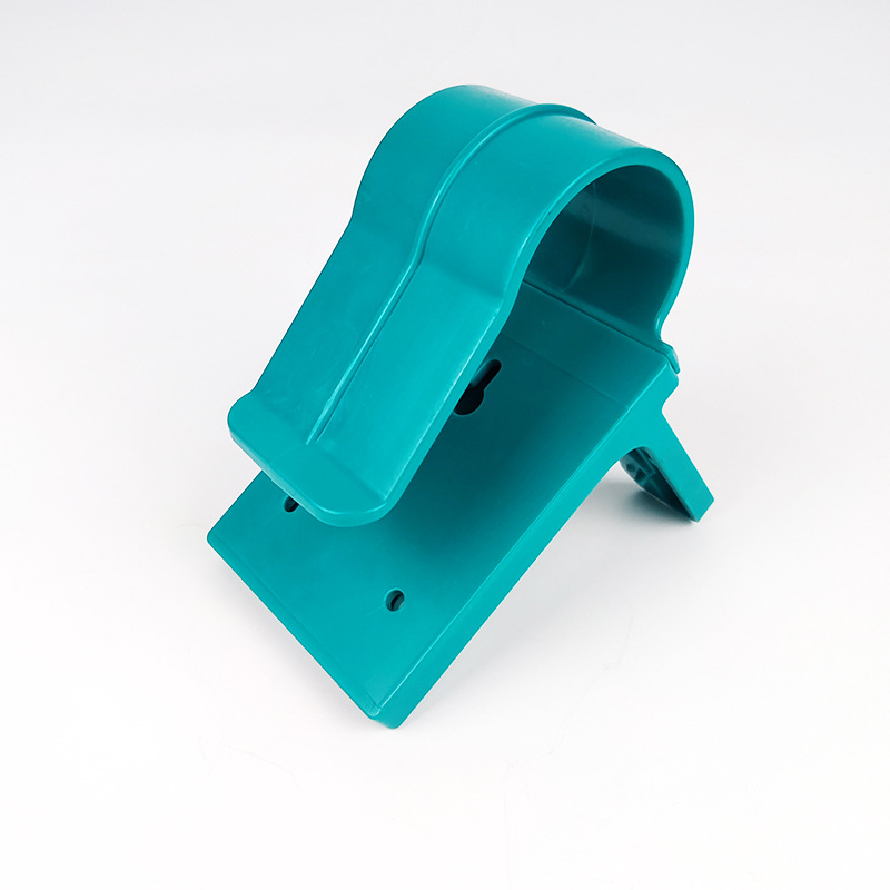 Customized PA66 GF30 nylon plastic injection molding parts for furniture