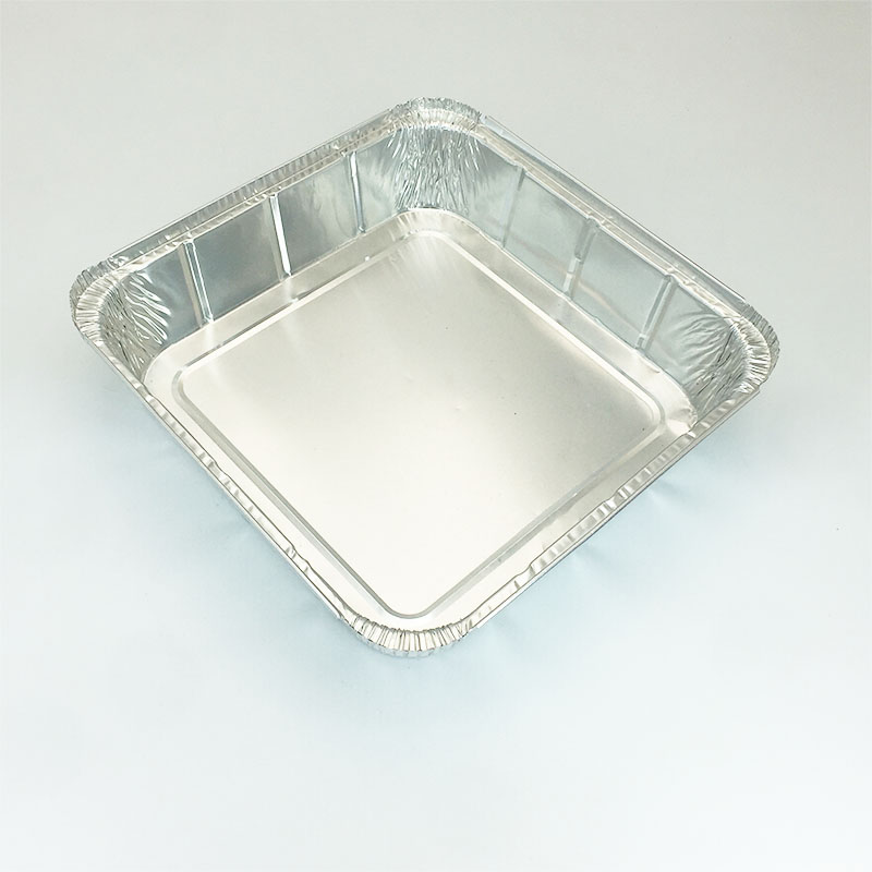 aluminium foil containers price in China