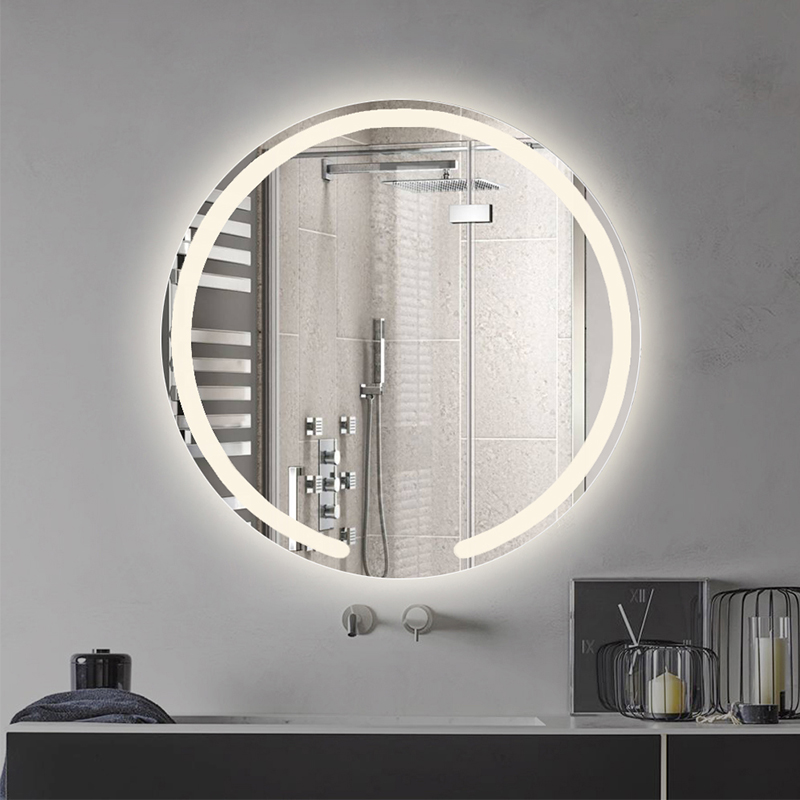 bathroom mirror with lights suppliers